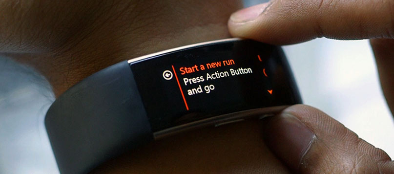 fitness trackers for employees